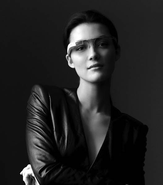 Google Glass Tested for Consumer Appeal
