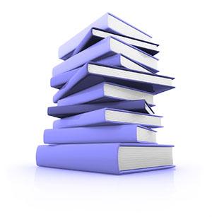 bookstack-300-blue